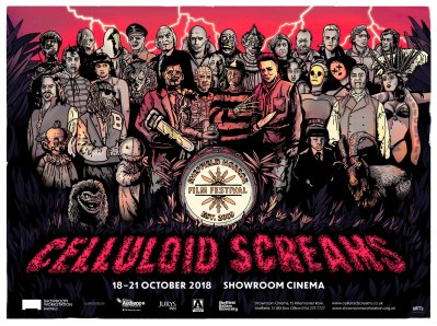 Celluloid Screams