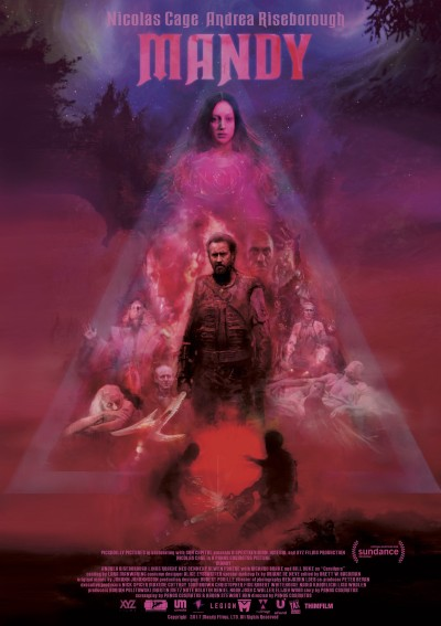 MANDYmovie poster