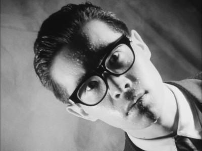 Tetsuo TheIronMan 1989