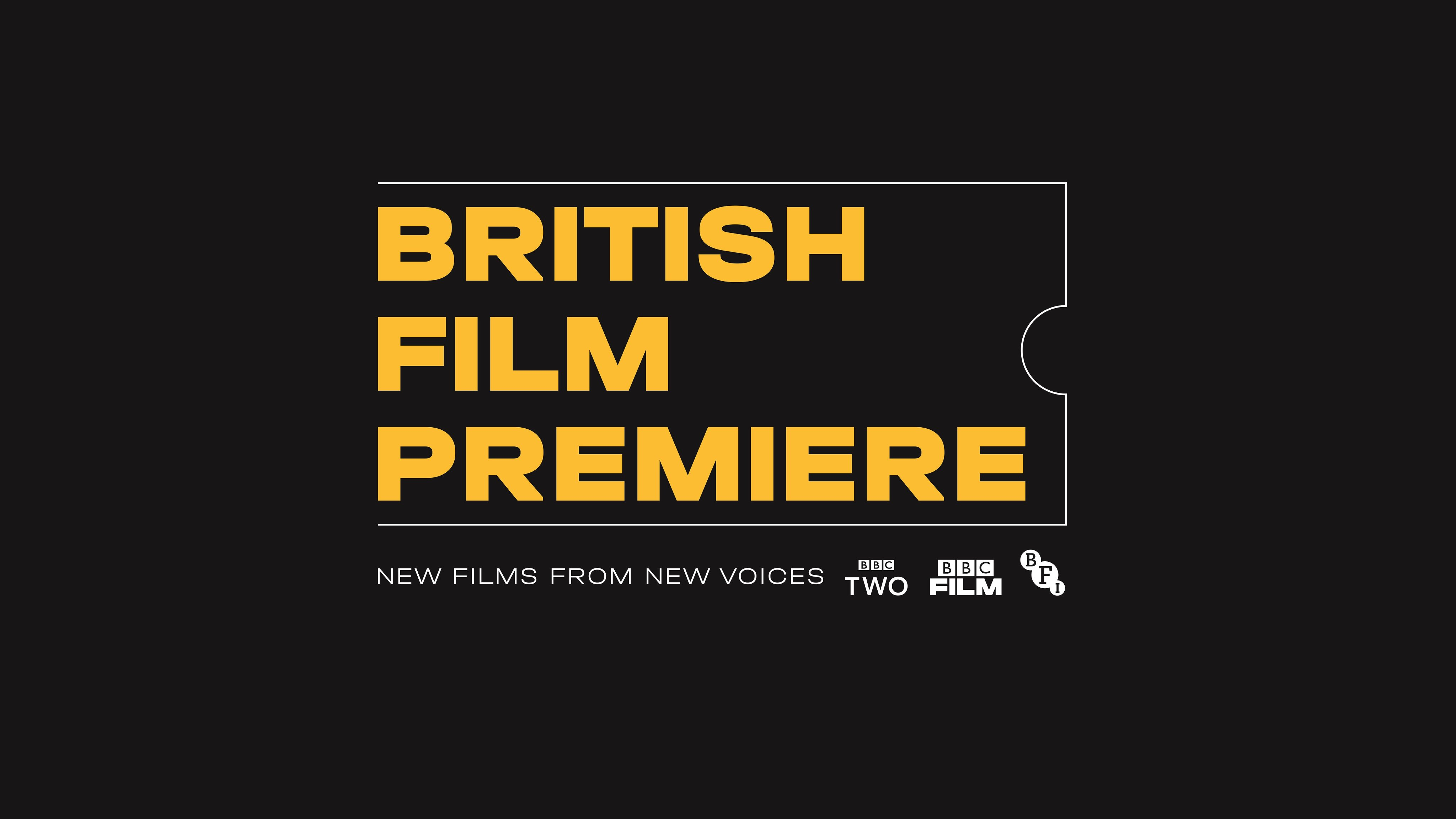 New Films from New Voices