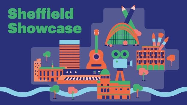 Sheffield Showcase image